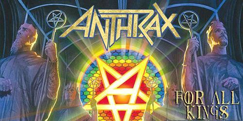 13 Anthrax