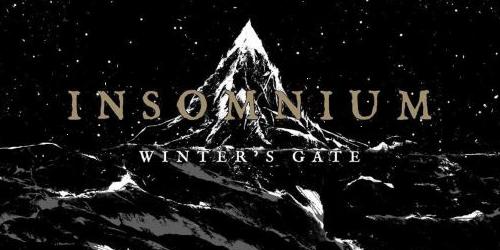 16. Insomnium - Winter's Gate