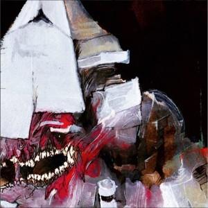 Artwork for forthcoming Crowhurst album, III.