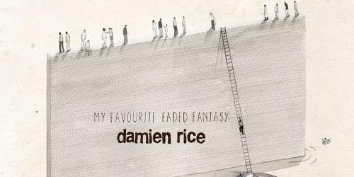 17. Damien Rice