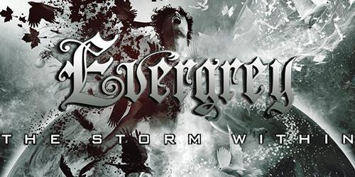 21 Evergrey