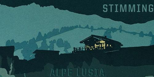 23. Stimming - Alpe Lusia