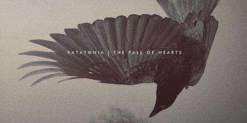 27. Katatonia - The Fall of Hearts