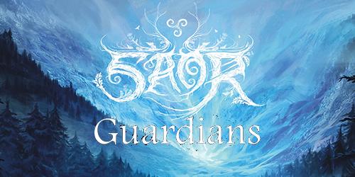 28. Saor - Guardians