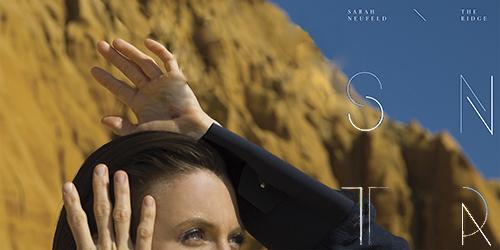 31. Sarah Neufeld - The Ridge