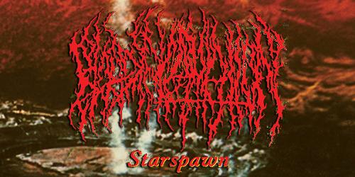 34. Blood Incantation - Starspawn
