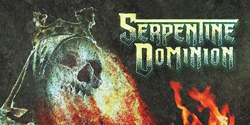 35 Serpentine Dominion