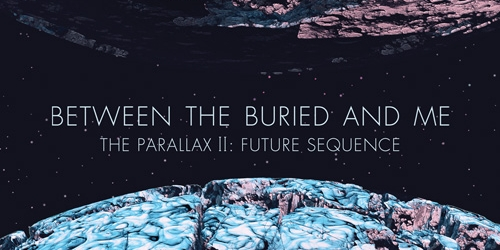 35. Between The Buried And Me