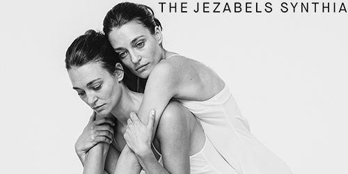 39. The Jezabels - Synthia