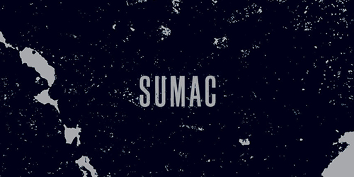 43. Sumac - What One Becomes