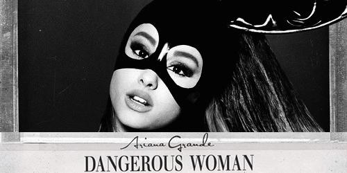 45. Ariana Grande - Dangerous Woman