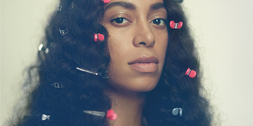 5. Solange - A Seat At The Table