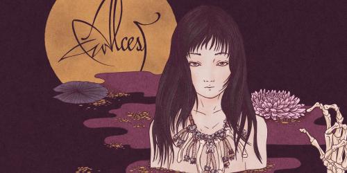 50. Alcest - Kodama