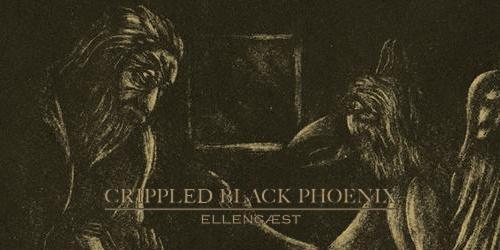 Crippled Black Phoenix - Ellengaest
