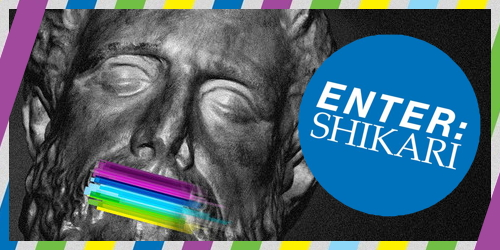 Enter Shikari-Nothing is True