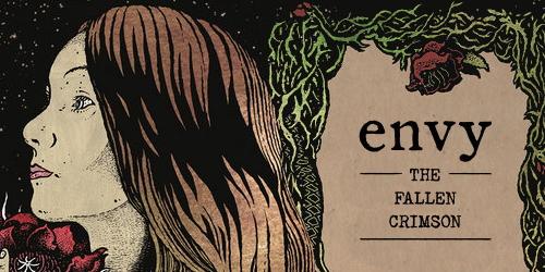 Envy-The Fallen Crimson