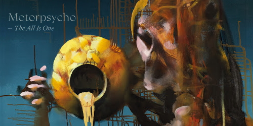 Motorpsycho - The All