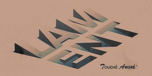 Touche Amore-Lament