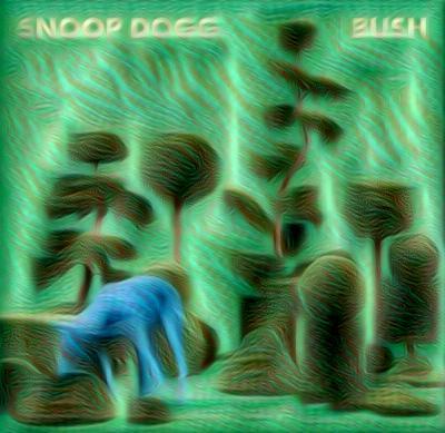 snoop_bush