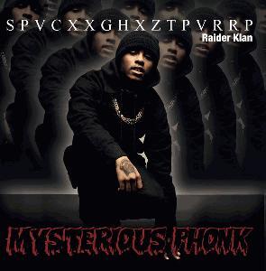 SpaceGhostPurrp - Mysterious Phonk (album review ) | Sputnikmusic