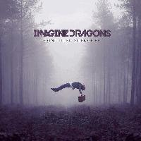 imagine dragons album cover continued silence - photo #14