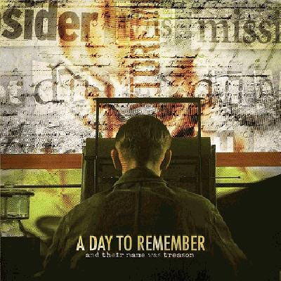 A Day To Remember Acoustic Album