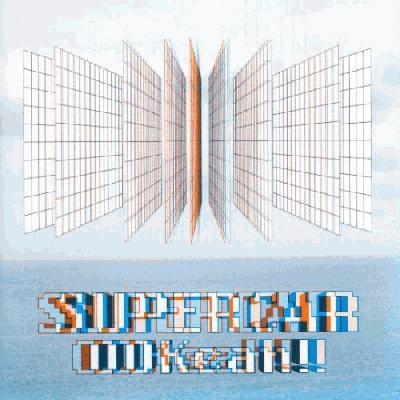 Supercar Highvision Album Review Sputnikmusic