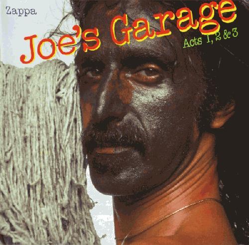 Frank Zappa Joe S Garage Album Review Sputnikmusic