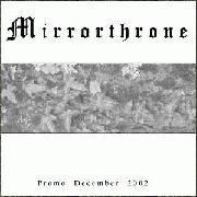Mirrorthrone - Promo December 2002