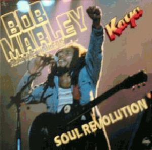bob marley and the wailers soul revolution album review