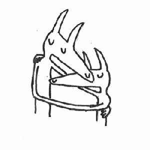 For Your Consideration 37 Car Seat Headrest