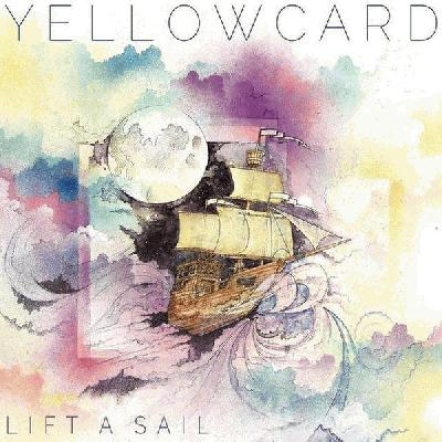 Review: Yellowcard - Lift a Sail | Sputnikmusic