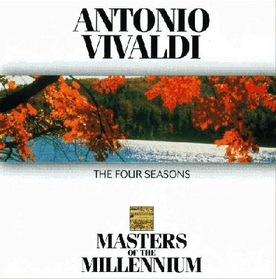 An overview of antonio vivaldi and the music of his time