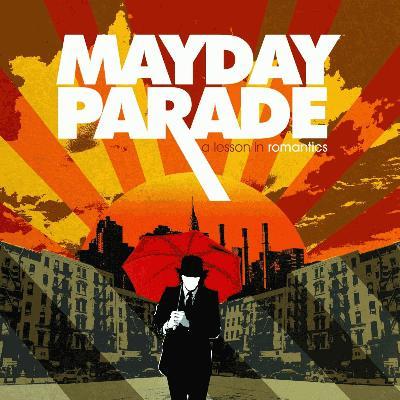 Mayday Parade A Lesson In Romantics Album Review Sputnikmusic