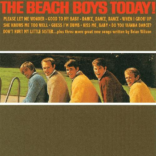 the beach boys today album review sputnikmusic. Black Bedroom Furniture Sets. Home Design Ideas