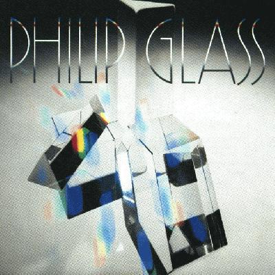 Philip Glass - Metamorphosis I-V, for piano (album review ...