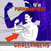 Think, that The new pornographers challengers