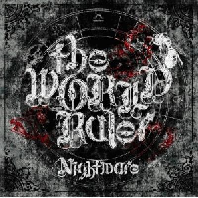 Creative writing a nightmare world ruler