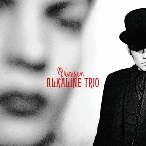 Alkaline Trio - Crimson (album review 9) | Sputnikmusic
