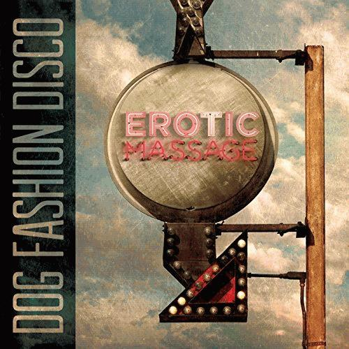 Erotic massage discussion