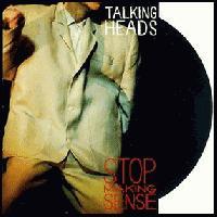 Talking Heads Stop Making Sense Album Discussion