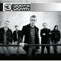 3 doors down 3 doors down album review sputnikmusic. Black Bedroom Furniture Sets. Home Design Ideas