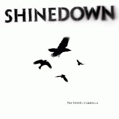 Shinedown - The Sound of Madness (album review 10)   Sputnikmusic