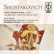 Dmitri Shostakovich - Piano Trio No  2 in E minor, Op  67 (album