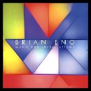Brian Eno reviews, music, news - sputnikmusic
