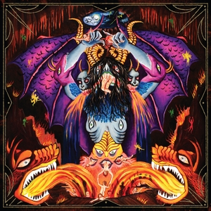 Mammoth Weed Wizard Bastard To Release Yn Ol I Annwn: Dewinged's Reviews