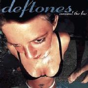 Deftones B Sides And Rarities Album Cover