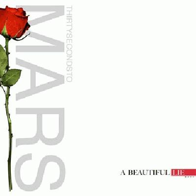 Album lie 30 beautiful a mars download seconds to