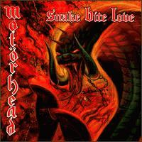 Motorhead - Snake Bite Love (album review ) | Sputnikmusic