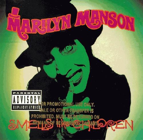 marilyn manson 2017 album review